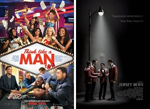Think Like A Man 2 Poster