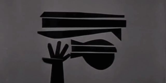 Watch An Hour Of Saul Bass Title Sequences Comingsoon