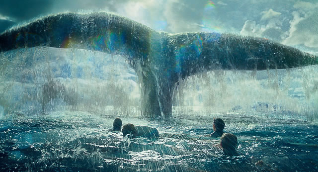 The Final In the Heart of the Sea Trailer is Here