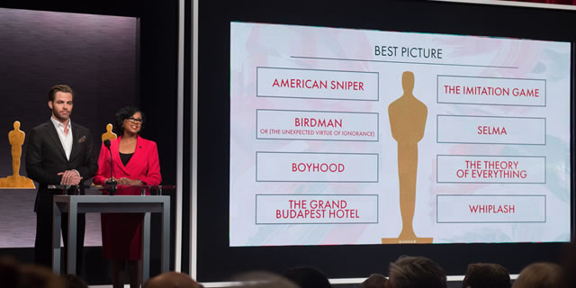 2015 Oscar Nominations: Snubs, Surprises and Reactions