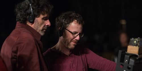 Coen Brothers to Head 2015 Cannes Film Festival Jury