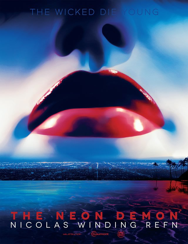 Another of the upcoming Jena Malone movies is Nicolas Winding Refn's The Neon Demon.