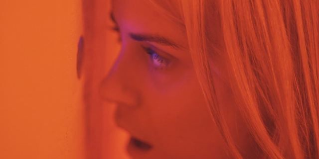 The Overnight movie review