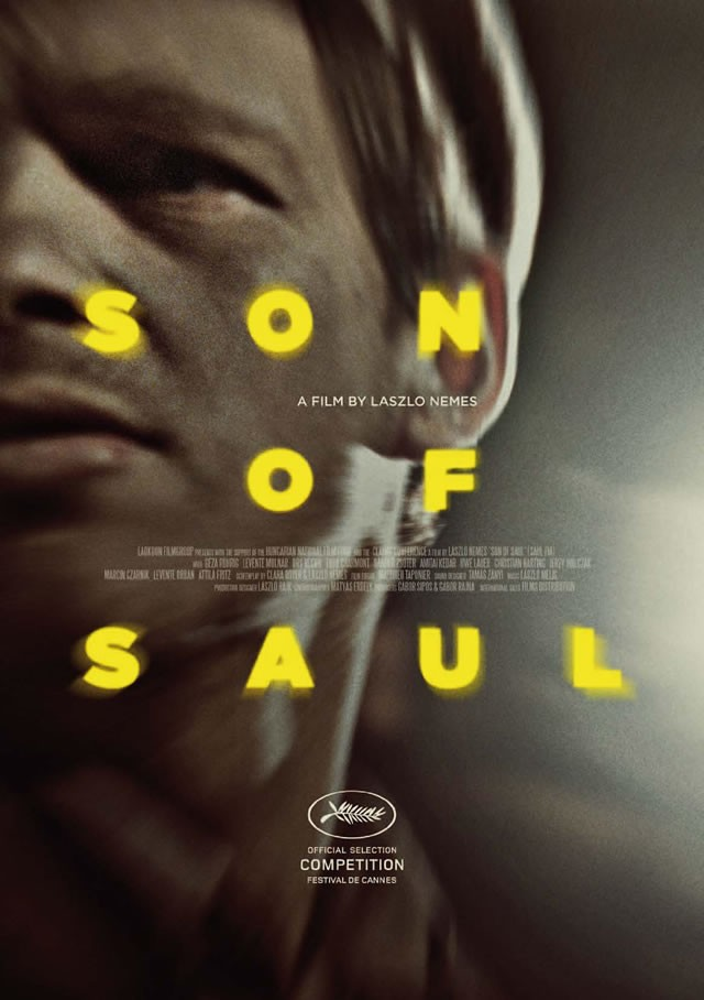 son-of-saul-poster