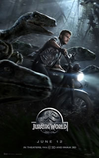 Jurassic World box office