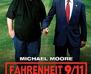 fahrenheit 9 11 by michael moore