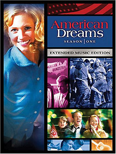american dreams season one extended music edition