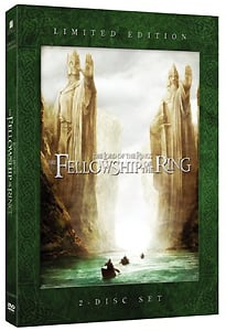 Is Lord Of The Rings On Hulu Plus