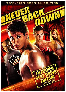never back down extended beat down edition comingsoonnet