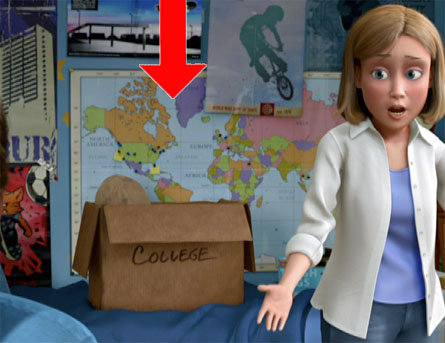 Your Toy Story 3 Easter Egg Guide Comingsoon Net