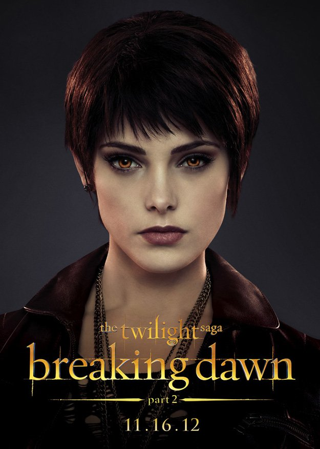 Erik Odom  Valorie Curry  Valorie Curry Breaking Dawn