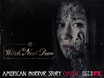 First Thoughts On American Horror Story: Coven, New Promos Revealed