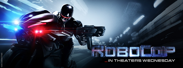 Origins and Evolutions: RoboCop