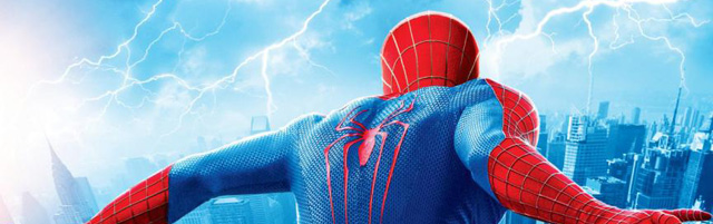 Two Behind-the-Scenes Featurettes for The Amazing Spider-Man 2