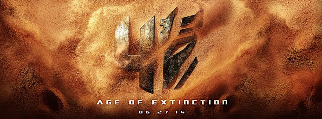 New International Trailer for Transformers: Age of Extinction