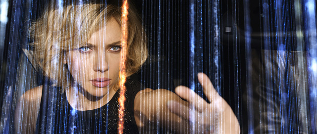 New International Trailer for Lucy, Starring Scarlett Johansson, Debuts