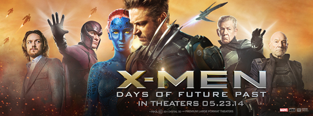 SHH Video: Simon Kinberg and the Producers on the Future of the X-Men