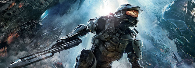 Ridley Scott's Halo Digital Feature Being Shot in Belfast