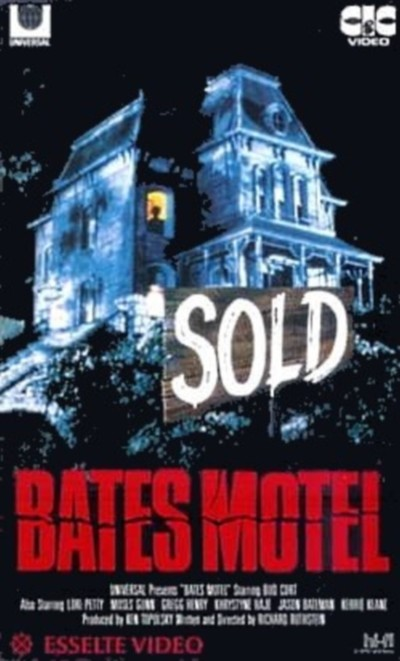 original bates motel will be included in a psycho four