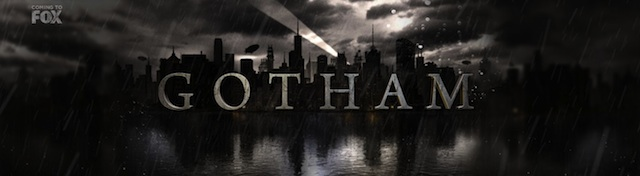 Comic-Con: Fox Brings Gotham Themed Zipline and Uber Cars