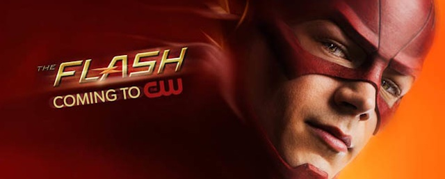 Three More Images from The Flash Pilot Debut