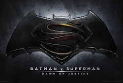 Comic-Con: Photos of the Batsuit from Batman v Superman: Dawn of Justice!