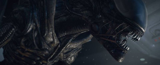 Comic-Con: The Original Cast of Alien Talk the Film's Legacy, Taking Part in Alien: Isolation