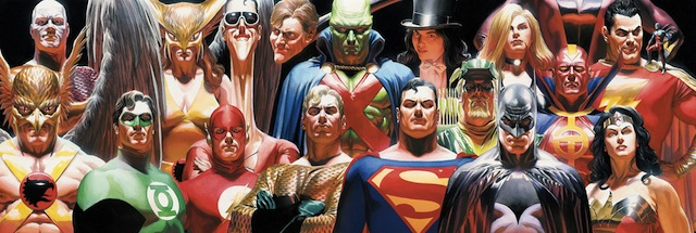 Comic-Con: Batman v. Superman Scribe Chris Terrio to Pen Justice League!