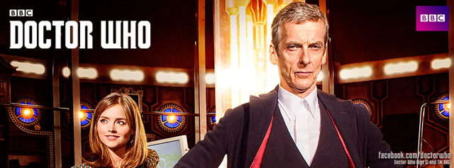 New Images from the Series 8 Premiere of Doctor Who Released