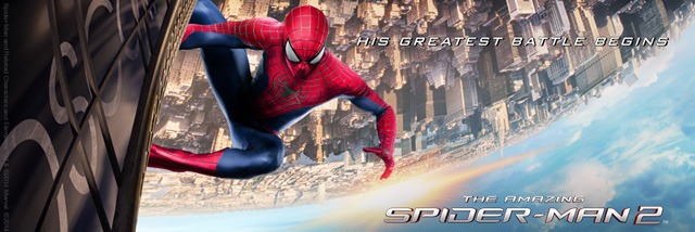 Check Out Five Behind-the-Scenes Featurettes for The Amazing Spider-Man 2