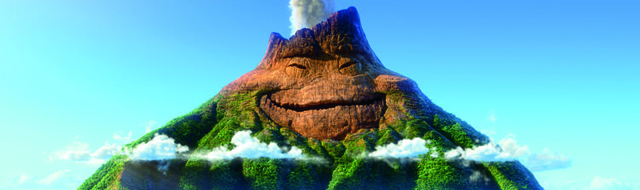 Serenaded by a lonely volcano in a new clip from lava comingsoon net