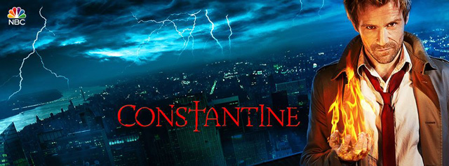 Warner Bros. Television bringing Gotham and Constantine to New York Comic Con