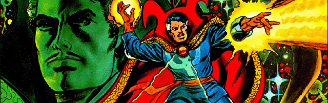 Marvel in Final Negotiations to Shoot Doctor Strange in England