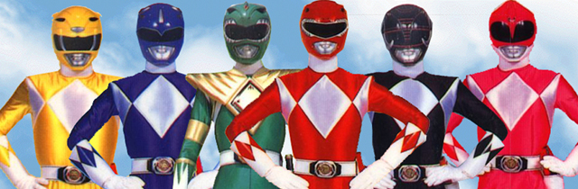 Roberto Orci Drops Out of Power Rangers Reboot