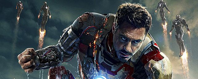 Robert Downey Jr. Confirms Iron Man 4 is on the Way!