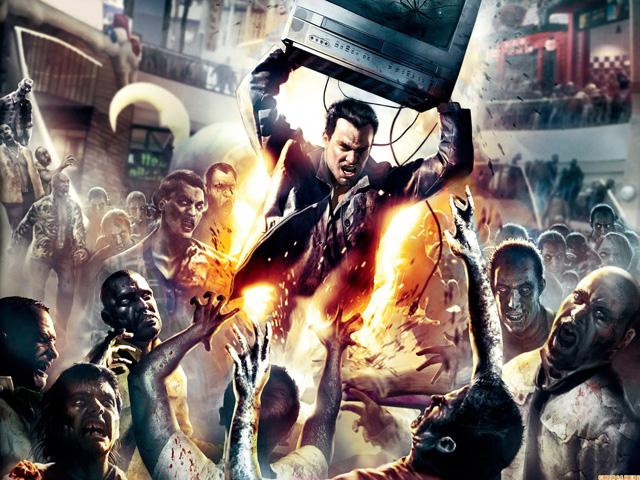 Riggle Morenstein Tracey And Paunovich To Lead Dead Rising Watchtower Comingsoon Net