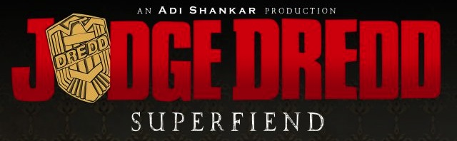 Check Out All Six Episodes of Judge Dredd: Superfiend