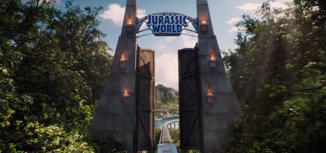 Check Out Hasbro's Jurassic World Toys, Including the Indominus Rex