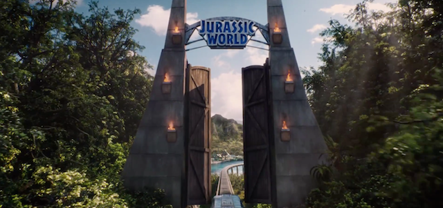Jurassic World Screenshots