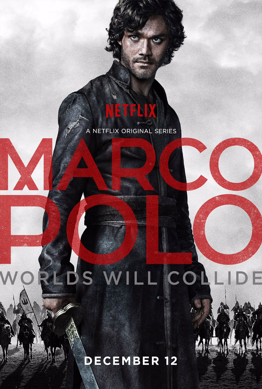 Marco Polo Online