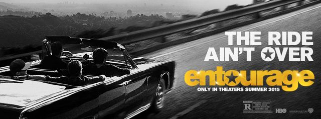 Entourage movie trailer
