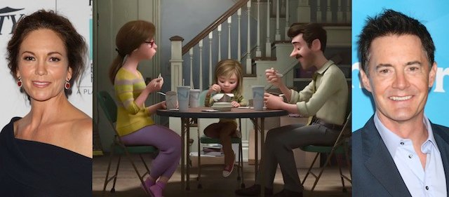 Inside Out Diane Lane Kyle MacLachlan