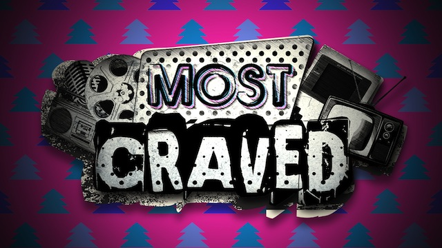 Most Craved Best of 2014 Holiday Special