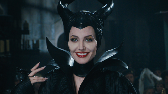 Maleficent Best Angelina Jolie Movies