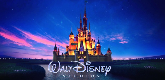 Walt Disney Pictures 2015