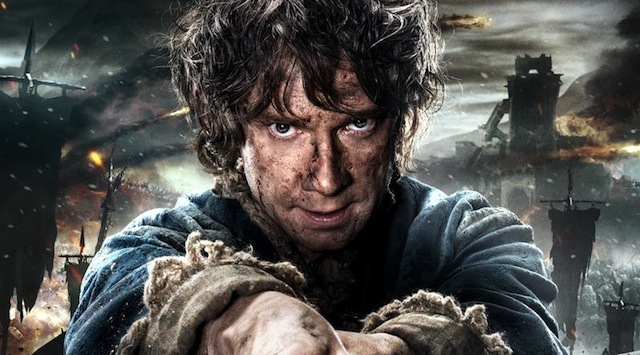 Bilbo Baggins The Hobbit