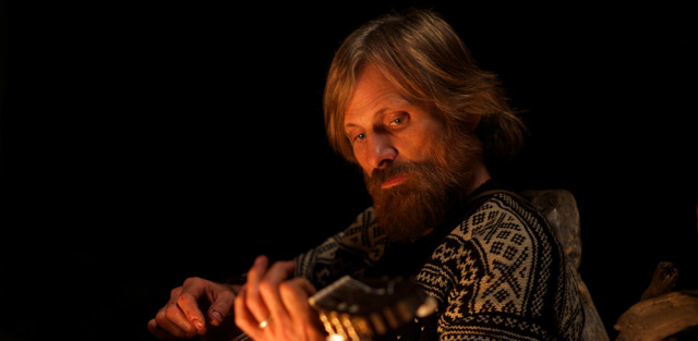 captain fantastic photos featuring Viggo Mortensen