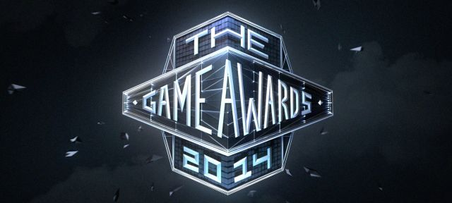 game awards header