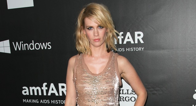 January Jones The Last Man on Earth