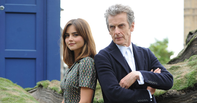 Jenna Coleman to return on Doctor Who